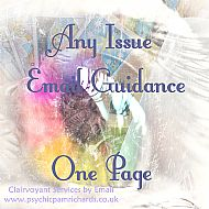 Any Issue Guidance: 1 Issue